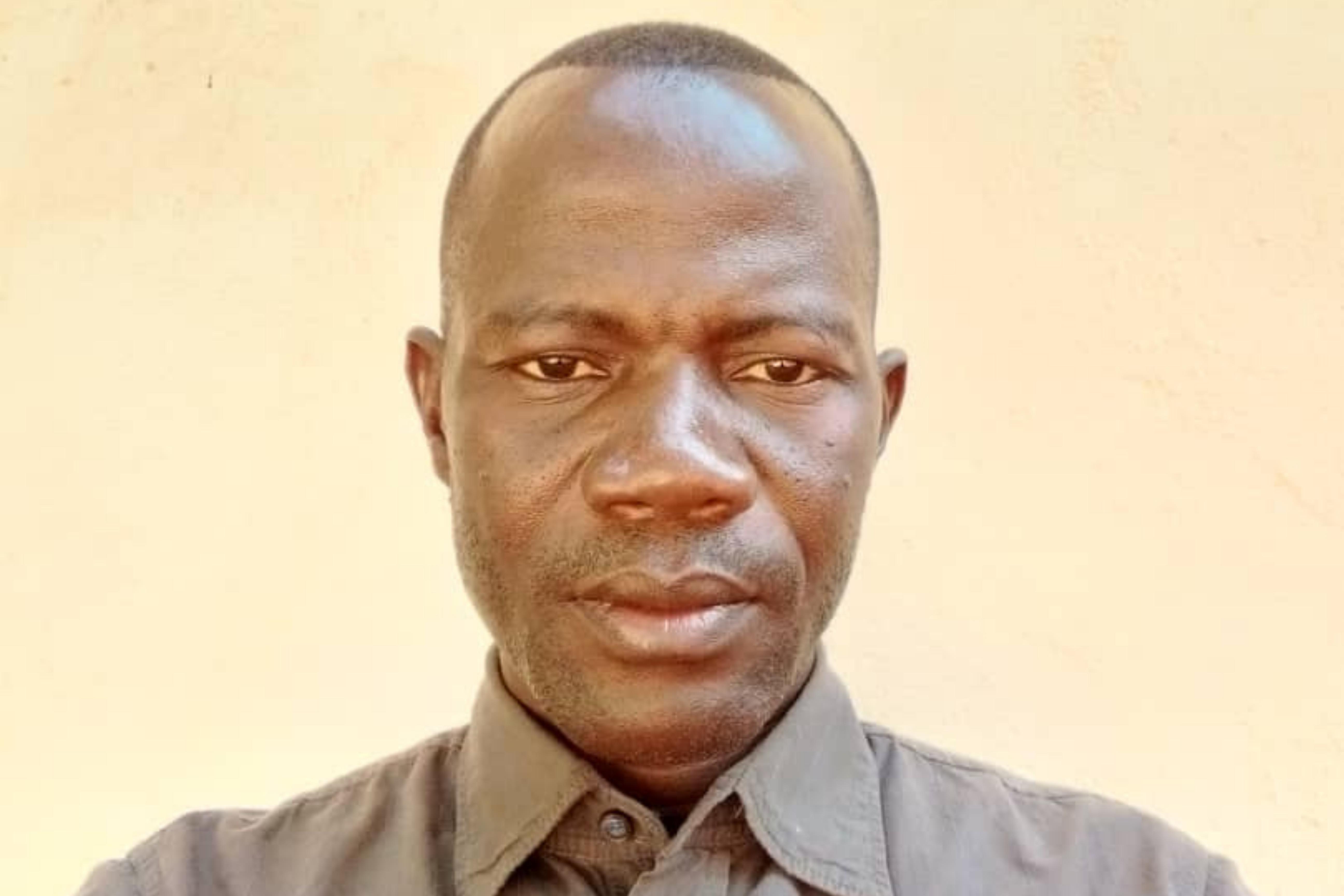 Photo of Prosper Ndimbo