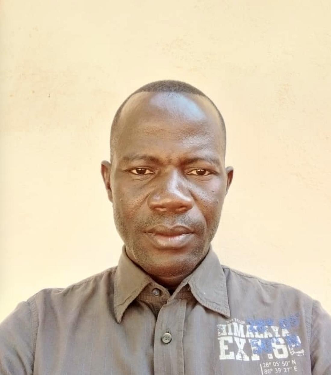 Prosper Ndimbo