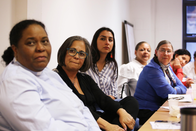 Diaspora Women Colombia