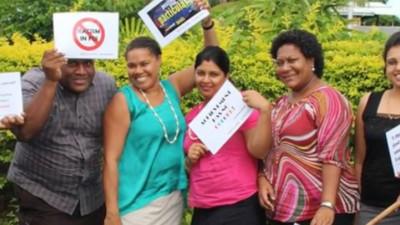 CCF Fiji