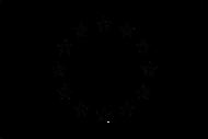 EU logo black & white