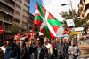 Basque Country march