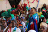 ONLF conference audience