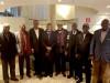 Kenyan facilitation team and ONLF