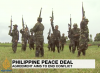 Kristian Al Jazeera Philippines peace deal