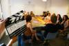 TMRC Meeting - breaking the silence