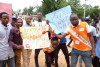 Campaign against electoral violence in Nigeria