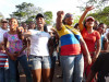 Colombian women call for peace