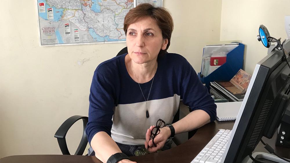 Asida Shakryl