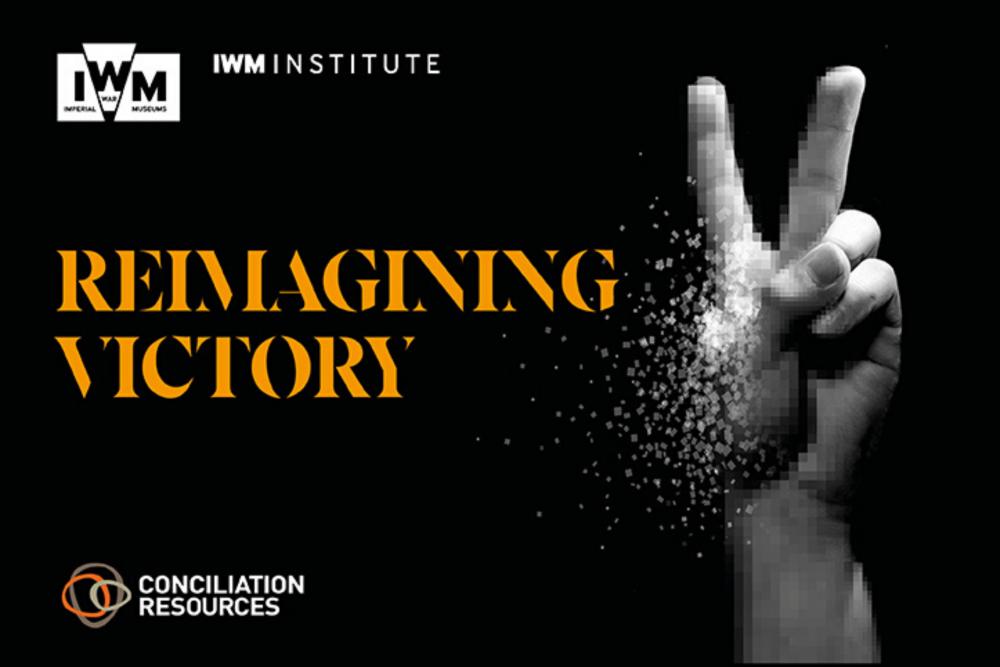Reimagining victory graphic
