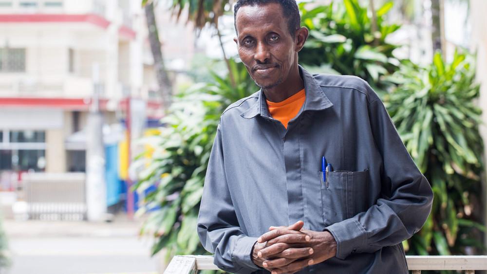 Hassan Osman Shuri