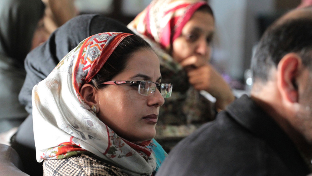 Securing the property rights of Kashmir's 'half-widows'